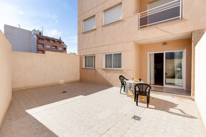 Ático en venta  en Torrevieja, Alicante . Ref: 6802. Mayrasa Properties Costa Blanca