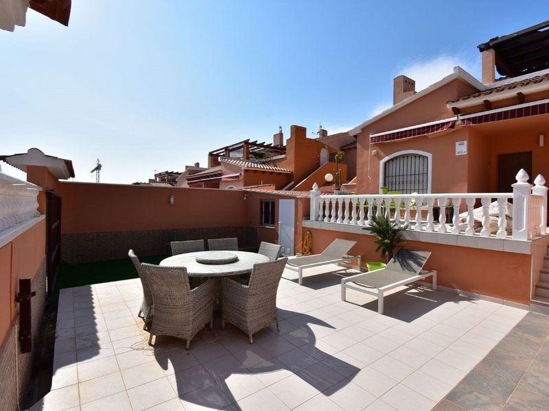 Bungalow Planta Baja en venta  en Torrevieja, Alicante . Ref: 6809. Mayrasa Properties Costa Blanca