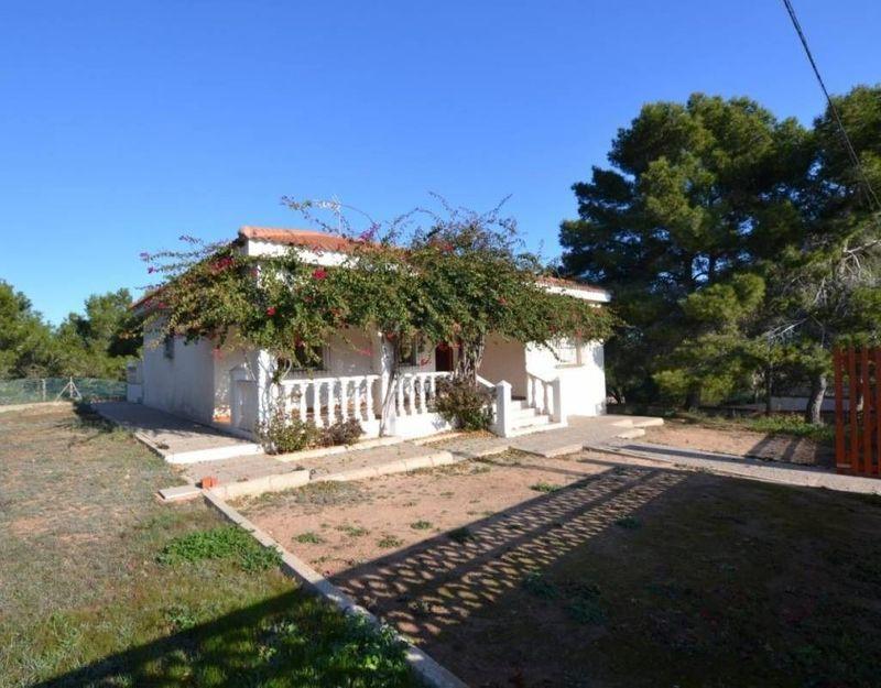 Chalet Independiente en venta  en Orihuela-Costa, Alicante . Ref: 6825. Mayrasa Properties Costa Blanca