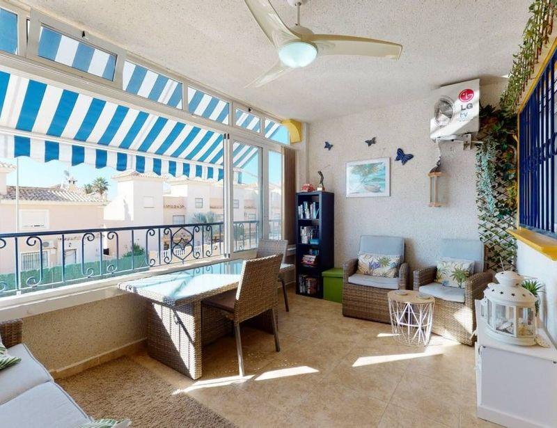 Apartamento en venta  en Orihuela-Costa, Alicante . Ref: 6829. Mayrasa Properties Costa Blanca