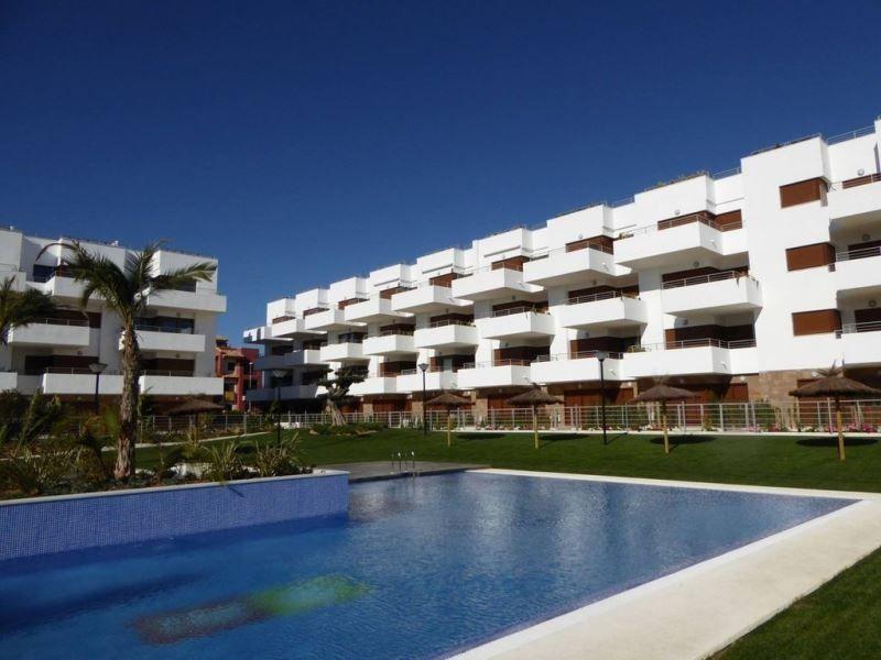 Apartamento en venta  en Orihuela-Costa, Alicante . Ref: 6836. Mayrasa Properties Costa Blanca