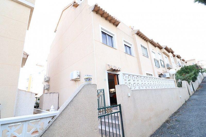 Adosado en venta  en Orihuela-Costa, Alicante . Ref: 6840. Mayrasa Properties Costa Blanca