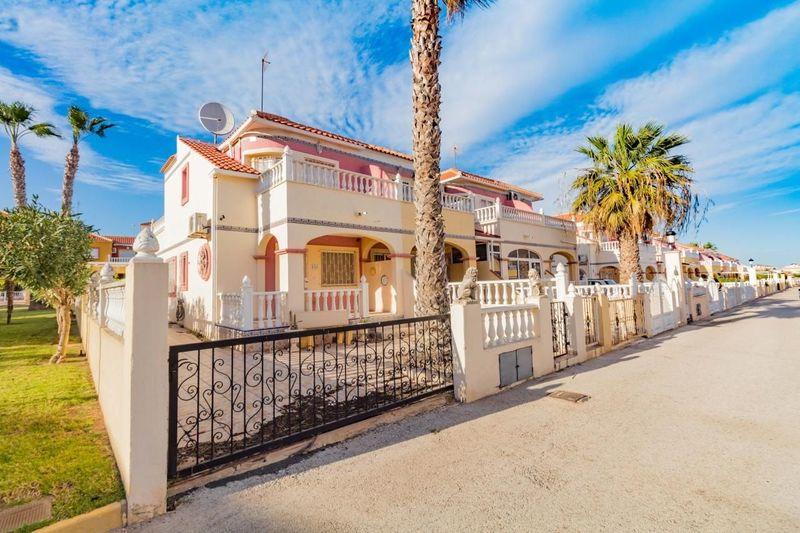 Adosado en venta  en Orihuela-Costa, Alicante . Ref: 6901. Mayrasa Properties Costa Blanca