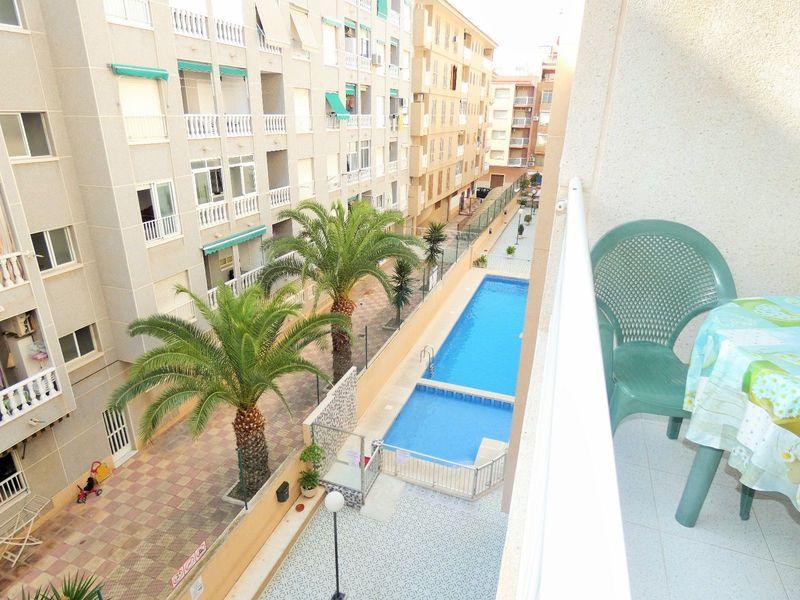 Apartamento en venta  en Torrevieja, Alicante . Ref: 7100. Mayrasa Properties Costa Blanca