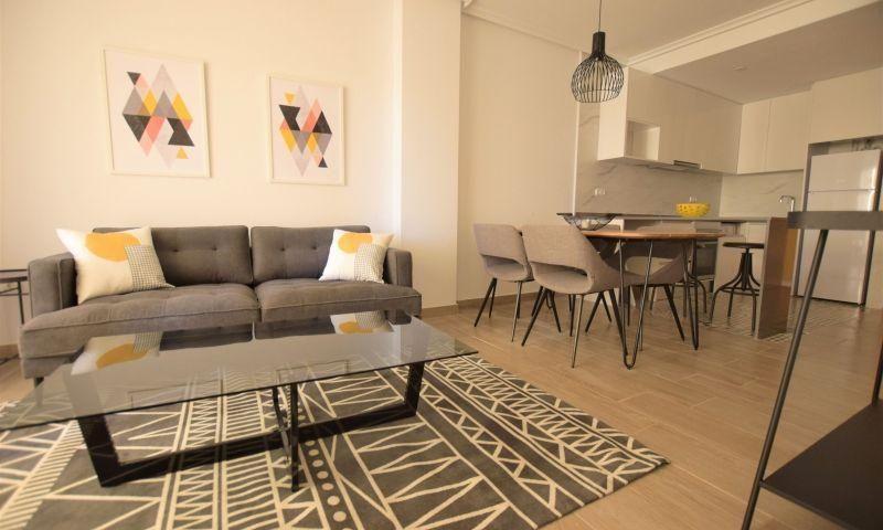 Apartamento en venta  en Torrevieja, Alicante . Ref: 7412. Mayrasa Properties Costa Blanca