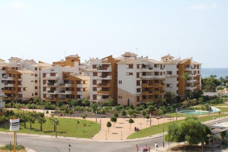 Apartamento en venta  en Orihuela-Costa, Alicante . Ref: 7427. Mayrasa Properties Costa Blanca