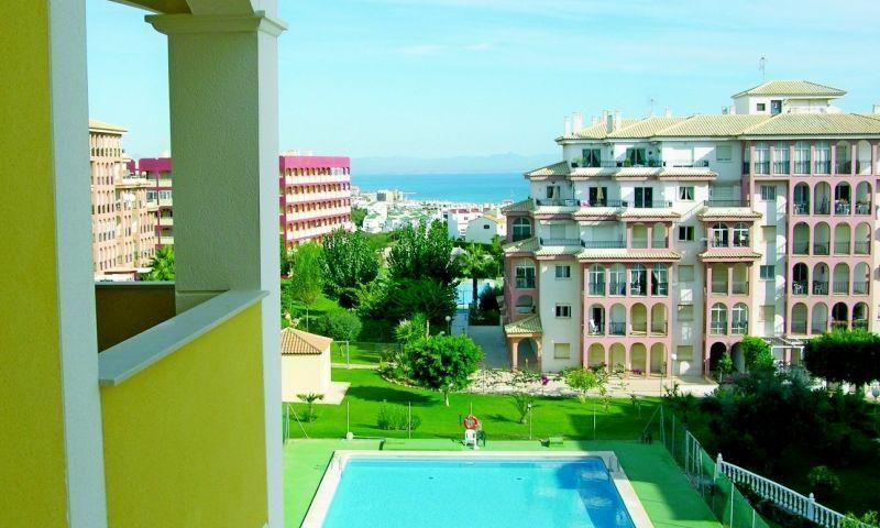 Apartamento en venta  en Torrevieja, Alicante . Ref: 7466. Mayrasa Properties Costa Blanca