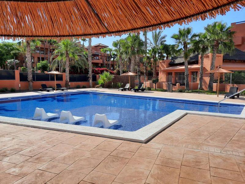 Ático en venta  en Orihuela-Costa, Alicante . Ref: 7535. Mayrasa Properties Costa Blanca