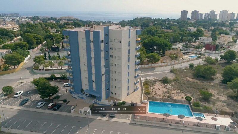 Apartamento en venta  en Orihuela-Costa, Alicante . Ref: 7642. Mayrasa Properties Costa Blanca