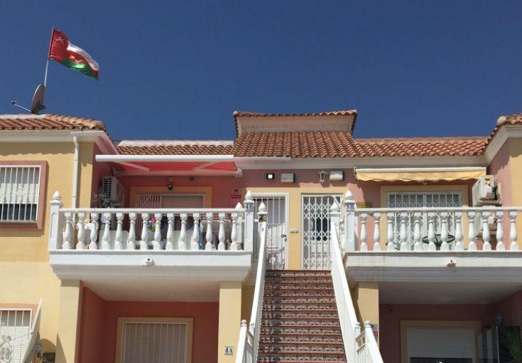 Bungalow Planta Alta en venta  en Orihuela-Costa, Alicante . Ref: 7688. Mayrasa Properties Costa Blanca
