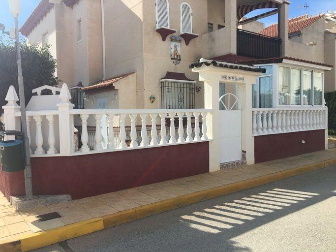 Bungalow Planta Baja en venta  en Orihuela-Costa, Alicante . Ref: 7689. Mayrasa Properties Costa Blanca