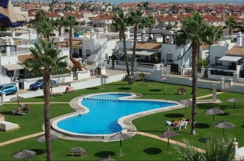 Apartamento en venta  en Orihuela-Costa, Alicante . Ref: 7710. Mayrasa Properties Costa Blanca