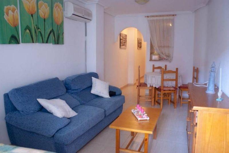 Apartamento en venta  en Torrevieja, Alicante . Ref: 7765. Mayrasa Properties Costa Blanca