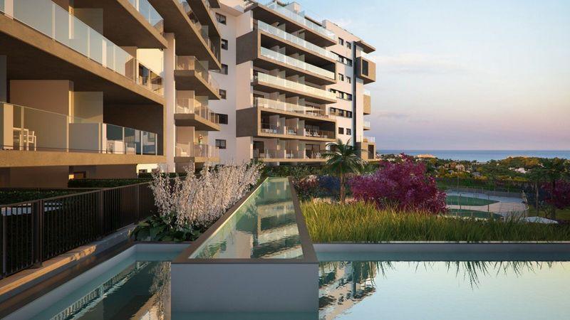 Apartamento en venta  en Orihuela-Costa, Alicante . Ref: 7891. Mayrasa Properties Costa Blanca