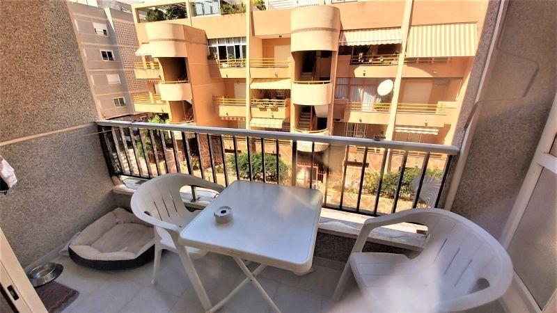 Apartamento en venta  en Torrevieja, Alicante . Ref: 7899. Mayrasa Properties Costa Blanca