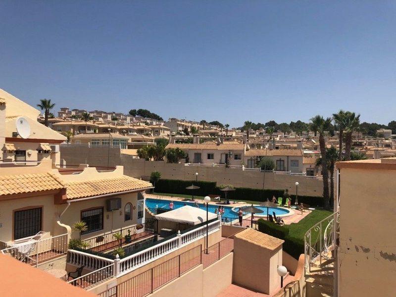 Adosado en venta  en Orihuela-Costa, Alicante . Ref: 7919. Mayrasa Properties Costa Blanca