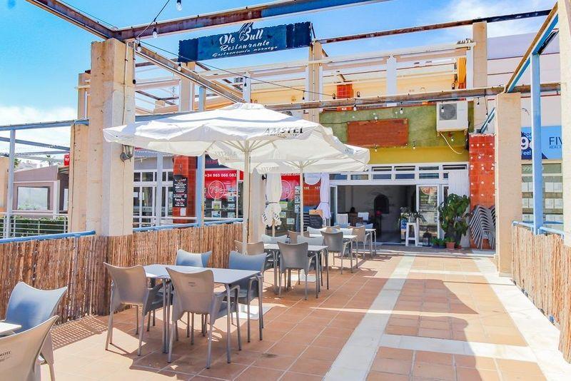 Local Comercial en venta  en Orihuela-Costa, Alicante . Ref: 7993. Mayrasa Properties Costa Blanca