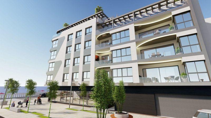 Apartamento en venta  en Torrevieja, Alicante . Ref: 8082. Mayrasa Properties Costa Blanca