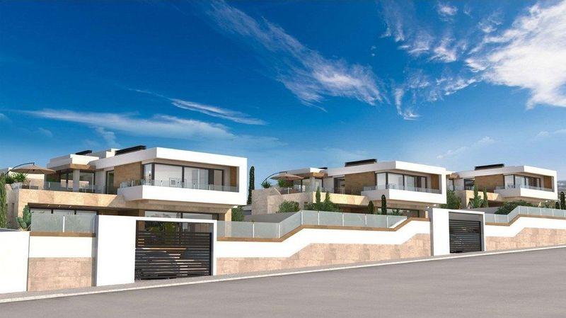 Chalet Independiente en venta  en Ciudad Quesada, Alicante . Ref: 8152. Mayrasa Properties Costa Blanca