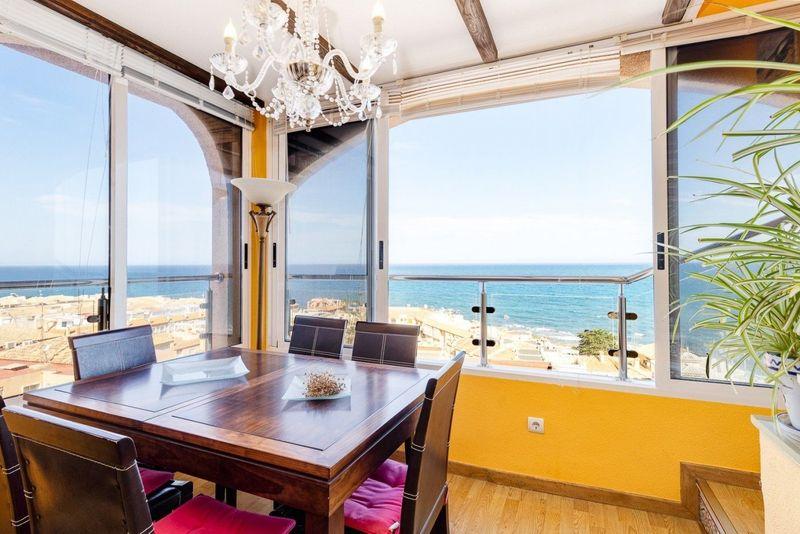 Ático en venta  en Torrevieja, Alicante . Ref: 8179. Mayrasa Properties Costa Blanca