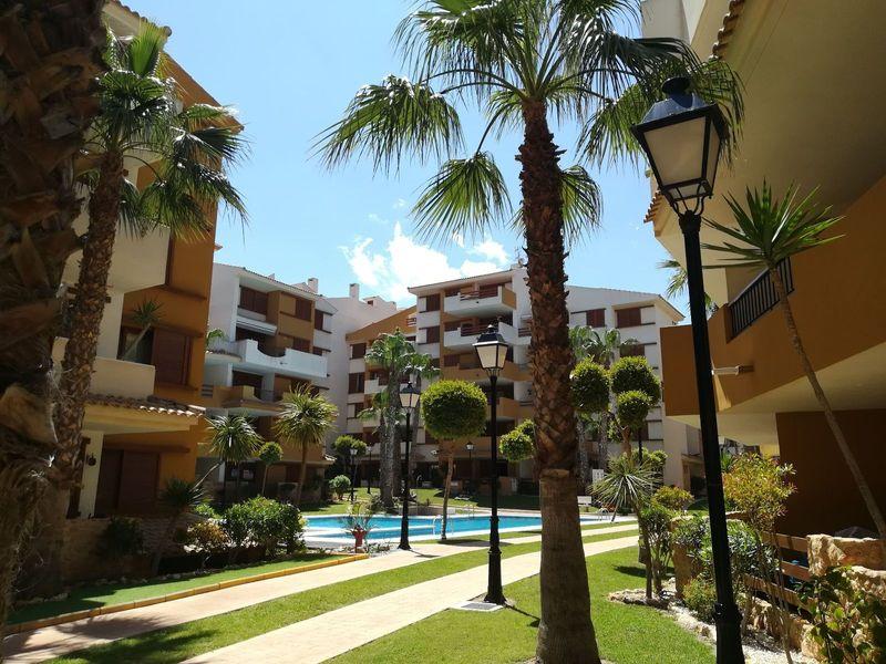 Apartamento en venta  en Torrevieja, Alicante . Ref: 8264. Mayrasa Properties Costa Blanca