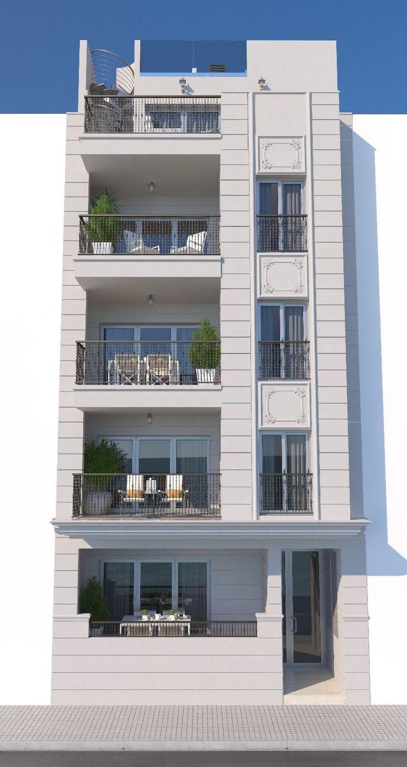 Apartamento en venta  en Torrevieja, Alicante . Ref: 8271. Mayrasa Properties Costa Blanca