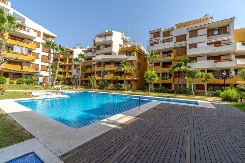 Apartamento en venta  en Torrevieja, Alicante . Ref: 8411. Mayrasa Properties Costa Blanca