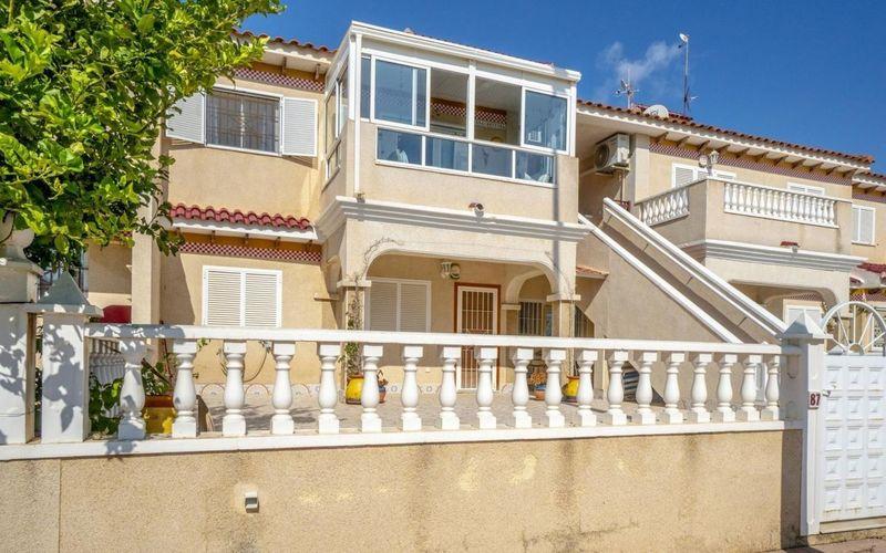 Bungalow Planta Alta en venta  en Orihuela-Costa, Alicante . Ref: 8597. Mayrasa Properties Costa Blanca