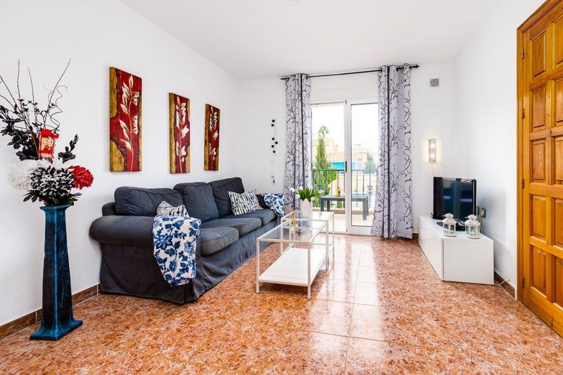 Bungalow Planta Alta en venta  en Orihuela-Costa, Alicante . Ref: 8629. Mayrasa Properties Costa Blanca