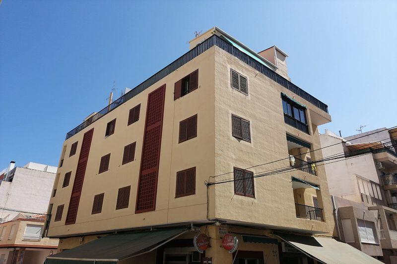 Apartamento en venta  en Torrevieja, Alicante . Ref: 8682. Mayrasa Properties Costa Blanca